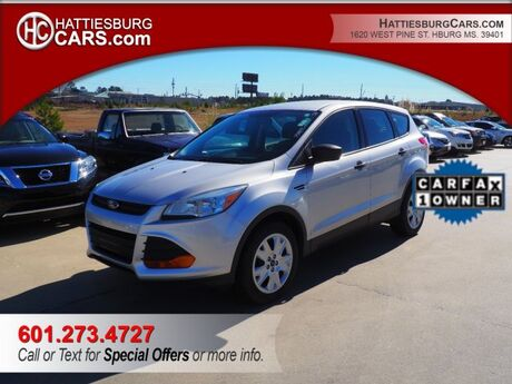 2014 Ford Escape S Hattiesburg MS