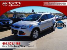 2014_Ford_Escape_S_ Hattiesburg MS