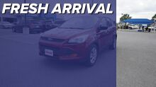 2014_Ford_Escape_S_ Mission TX