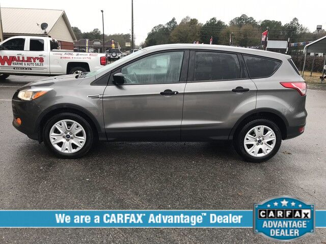 2014 Ford Escape S Mobile AL