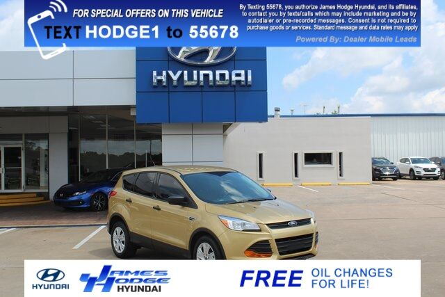 2014 Ford Escape S Muskogee OK