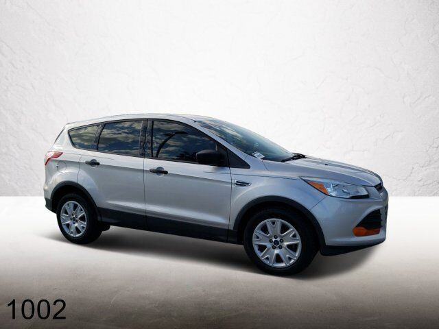 2014 Ford Escape S Orlando FL