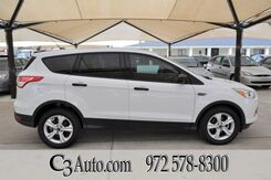 2014_Ford_Escape_S_ Plano TX