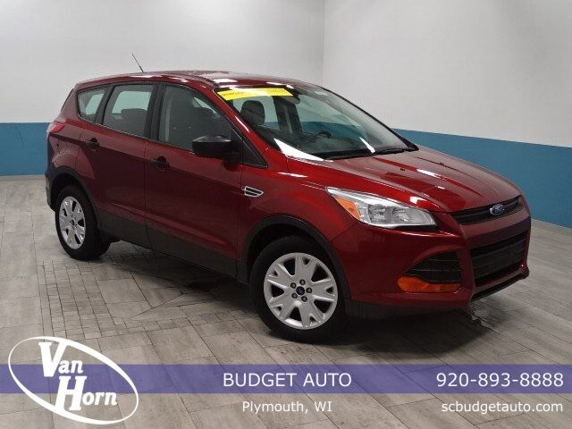 2014 Ford Escape S Plymouth WI