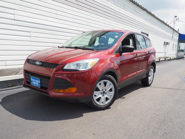 2014 Ford Escape S Portsmouth NH