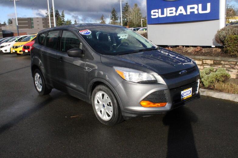 2014 Ford Escape S Seattle WA