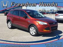 2014_Ford_Escape_S_ Sumter SC