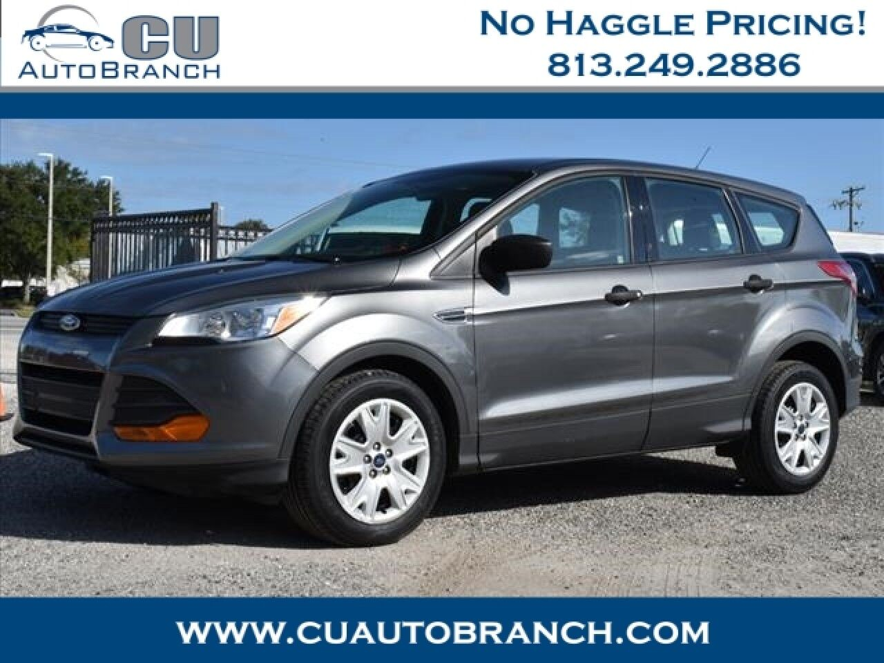 2014 Ford Escape S Tampa FL