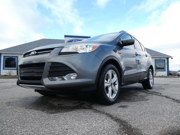 2014 Ford Escape SE- HEATED SEATS- BACKUP CAM- BLUETOOTH Essex ON