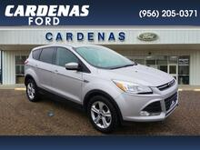2014_Ford_Escape_SE_ McAllen TX