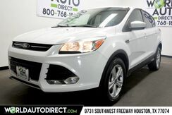 2014_Ford_Escape_SE 46k front wheel drive 2.0L Ecoboost Engine_ Houston TX