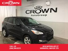 2014_Ford_Escape_SE 4WD/HEATED SEATS/BLUETOOTH/BACK UP CAMERA/_ Winnipeg MB