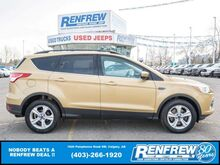 2014_Ford_Escape_SE 4x4, Navigation, Heated Seats, Backup Camera, Bluetooth_ Calgary AB