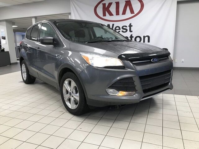 2014 Ford Escape SE AWD 2.0L ecoboost, rear camera, heated seats Edmonton AB