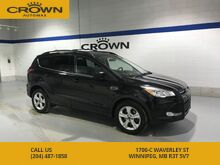 2014_Ford_Escape_SE AWD *ECOBOOST/ BACKUP CAMERA!_ Winnipeg MB