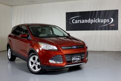 2014_Ford_Escape_SE_ Dallas TX