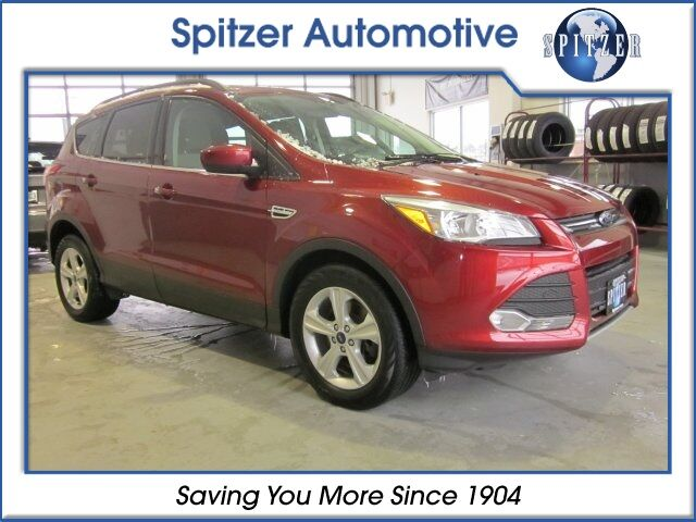 2014 Ford Escape SE Amherst OH