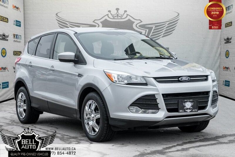 2014 Ford Escape SE, BACK-UP CAMERA, BLUETOOTH, HEATED SEATS