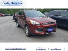 2014_Ford_Escape_SE_ Barre VT