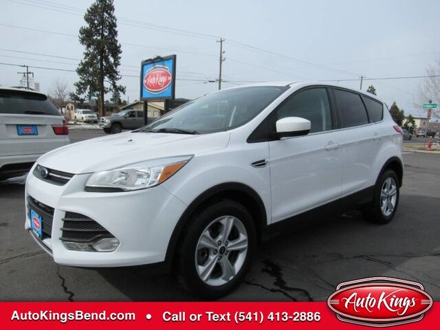 2014 Ford Escape SE Bend OR