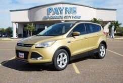 2014_Ford_Escape_SE_ Brownsville TX