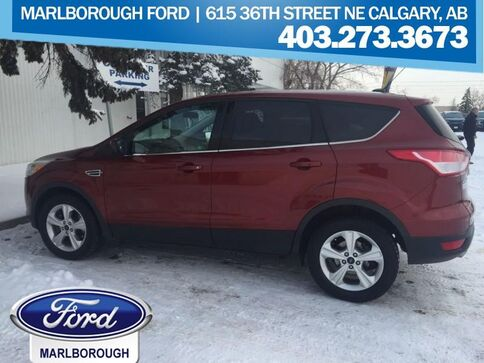2014_Ford_Escape_SE_ Calgary AB
