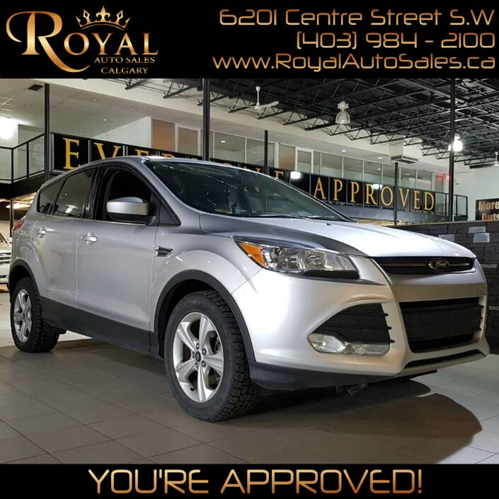 2014 Ford Escape SE Calgary AB