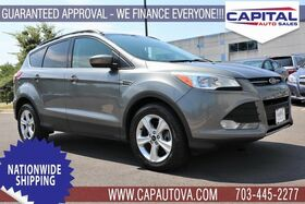 2014_Ford_Escape_SE_ Chantilly VA