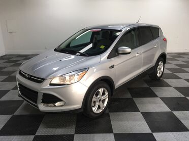 2014_Ford_Escape_SE_ Chattanooga TN