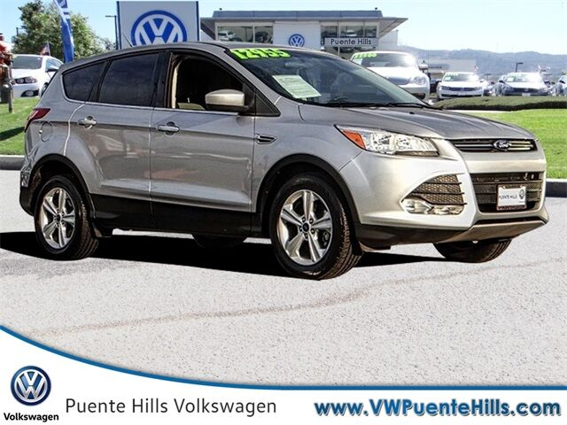 2014 Ford Escape SE City of Industry CA