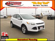 2014_Ford_Escape_SE_ Clearwater MN