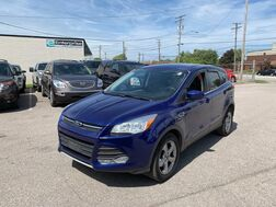 2014_Ford_Escape_SE_ Cleveland OH