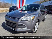 2014_Ford_Escape_SE_ Covington VA