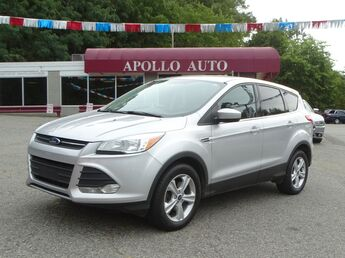 2014_Ford_Escape_SE_ Cumberland RI