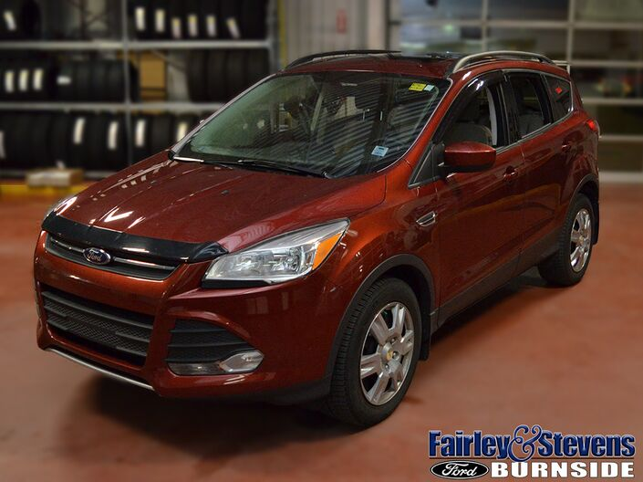 2014 Ford Escape SE Dartmouth NS