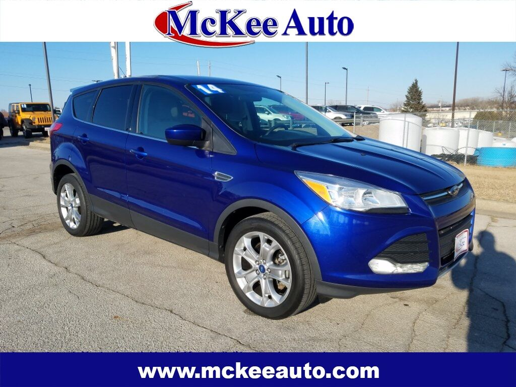 2014 Ford Escape SE Des Moines IA