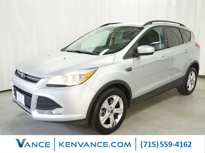 2014 Ford Escape SE Eau Claire WI