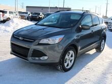 2014_Ford_Escape_SE_ Edmonton AB