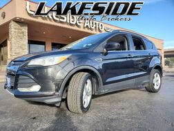 2014_Ford_Escape_SE FWD_ Colorado Springs CO