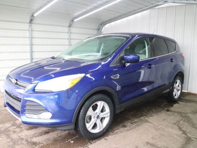 2014 Ford Escape SE FWD Dallas TX