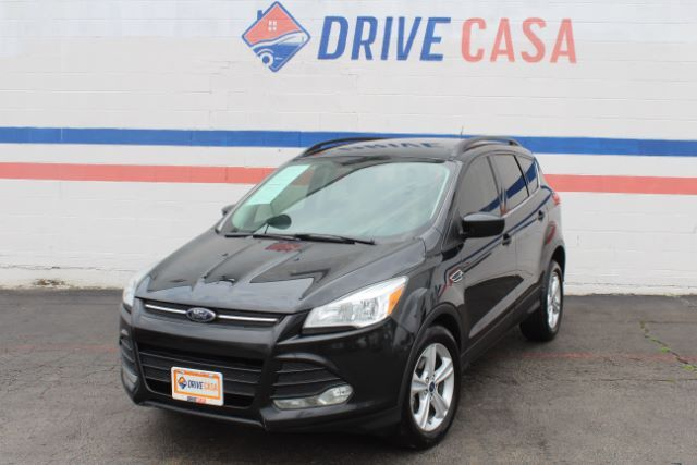 2014 Ford Escape SE FWD Dallas TX