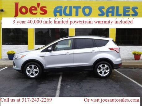 2014_Ford_Escape_SE FWD_ Indianapolis IN