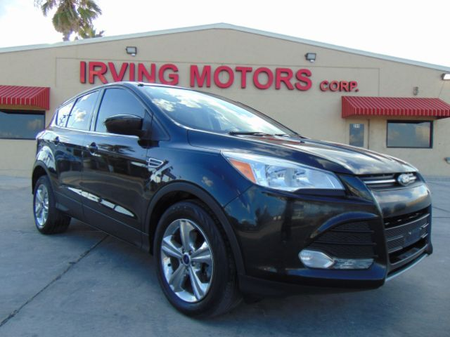 2014_Ford_Escape_SE FWD_ San Antonio TX