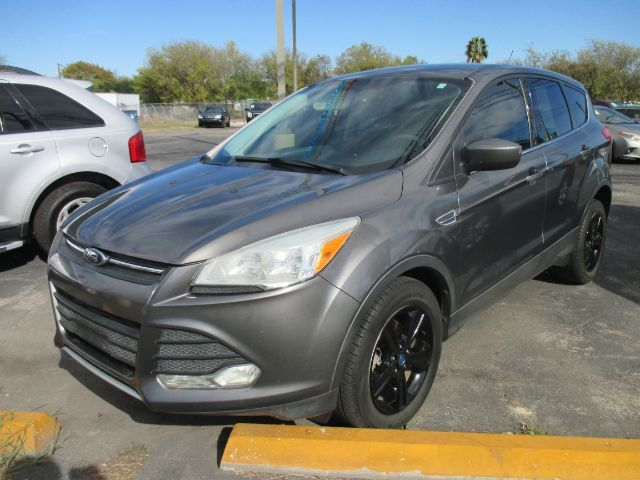 2014 Ford Escape SE FWD San Antonio TX