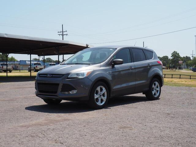Ford Dealership Greenville Tx >> 2014 Ford Escape Se Fwd Greenville Tx 32415079