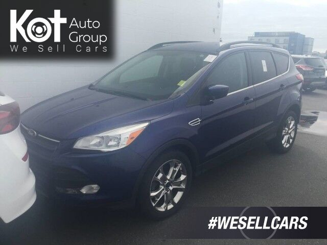 2014 Ford Escape SE FWD Victoria BC