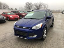2014_Ford_Escape_SE_ Gainesville TX