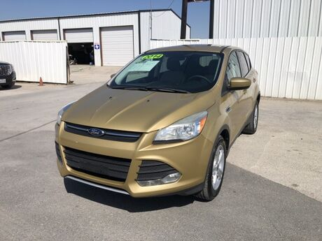 2014 Ford Escape SE Gainesville TX