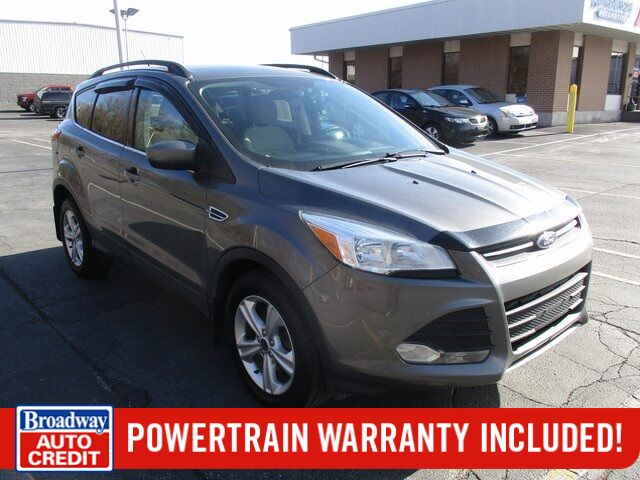 2014 Ford Escape SE Green Bay WI