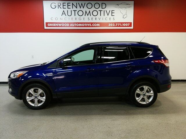 2014 Ford Escape SE Greenwood Village CO